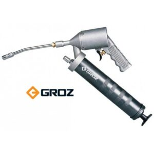 AIR OPERATED GREASE GUN - CONTINUOUS
