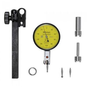 DIAL TEST INDICATOR WITH ACCESSORY