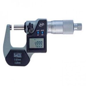 DIGIMATIC MICROMETER 0.001 MM / 0.00005 INCH