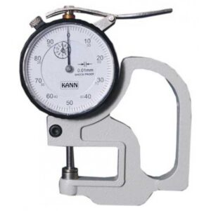 alttagDial Thickness Gauge