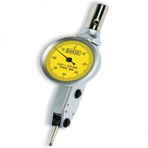 alttagLEVER TYPE DIAL GAUGE MODEL29 001 MM WITH ACCESSORY