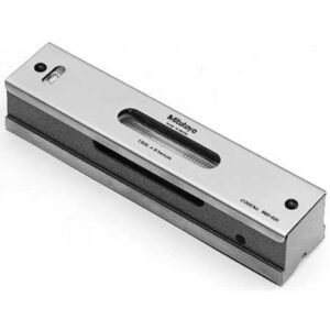 PRECISION BLOCK & FRAME LEVEL MADE IN MEXICO-0.02MM/METER