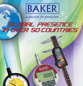 Supplier of Dimensional Metrological instruments