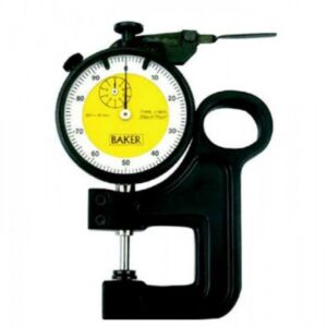 Dial Thickness Gauge 0.002 mm
