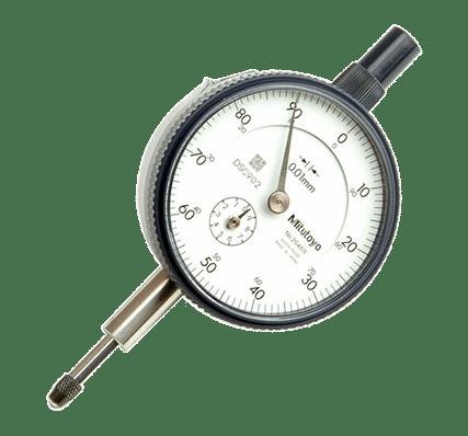 Dial-gauge