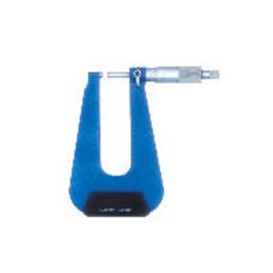 Deep Throat Micrometer