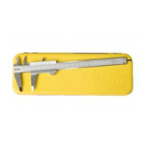 Vernier Caliper Without Fine - 0.02 mm / 0.001 inch
